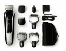 NEW - Philips Norelco Multigroom 5100 High performance Grooming Kit QG3364/49