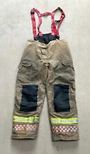 More details for fire & rescue trousers g2 fire service firefighter thermal bristol uniform va...
