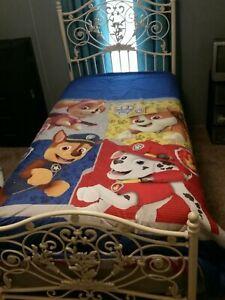 Paw Patrol Reversible Twin Comforter