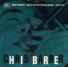 45TRS VINYL 7''/ RARE DANISH EP STORYVILLE / CHRIS BARBER / MAKIN' WHOOPEE + 2
