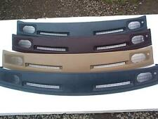 1977 - 1992 Cadillac DeVille Fleetwood Brougham dash pad 84 85 86 87 88 89 90 91