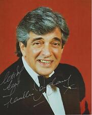 Frankie Vaughan    Autograph, Original Hand Signed Photo
