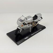 18MOT281/18MOTO BIKE MAISTO DUCATI SUPERSPORT 900 FE