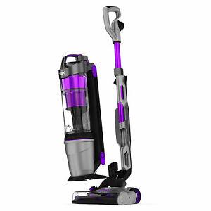 VAX Air Lift Steerable Pet Pro Upright Bagless Vacuum Cleaner Dog HEPA Hoover