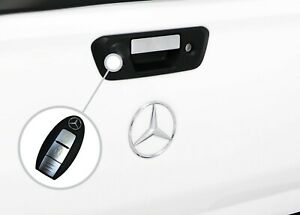 Genuine HSP Plug & Play tailgate central locking unit suits Mercedes X Class Ute