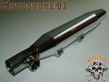Harley Davidson Exhaust Muffler Endtopf Schalldämpfer 64891-04A - Sportster