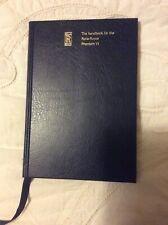 Rolls Royce Phantom Vl Handbook.