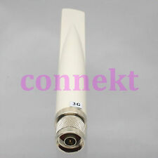 data card GPRS GSM 3G UMTS N male plug 7dBi antenna usb modem wifi