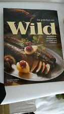 Christian Teubner Das große Buch vom Wild
