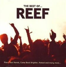 Together The Best of Reef 0886972492322 CD