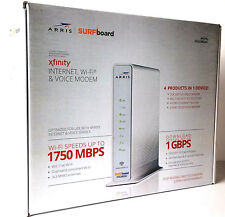 ARRIS SVG2482AC SURFBoard Internet, Wi-Fi & Voice Modem