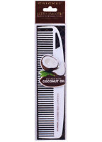 CRICKET Ultra Smooth Coconut Dressing Comb, infused with Keratin Protein
