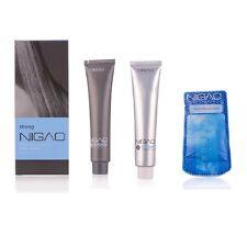 120 ml. NIGAO Hair Straightening Cream Strong + Tracking