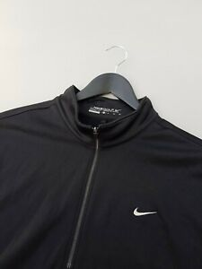 NIKE GOLF THERMAL JUMPER SWEATER SIZE XL EXCELLENT CONDITION!
