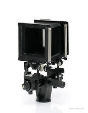 Sinar F F1 4x5 4x5 View Camera (627-9)