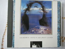 Sandra - Secret Land - Michael Cretu - CD
