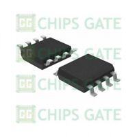 2PCS SN65HVD24DRG4 IC TXRX RS485 EXT MODE 8-SOIC TI