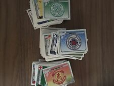 Panini Champions League Stickers 2005 / 2006