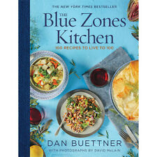 The Blue Zones Kitchen: 100 Recipes to Live To 100 📲 [E-EDITION]