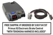Brake Control with Vehicle Specific  Wiring Harness FOR 2007-2018 GM