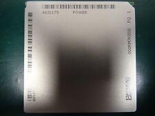 IBM Server Processor 46J1175 Power6 3.6GHz 2 Core 4MB Cache