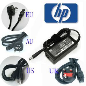 HP Pavilion 65W 18.5v 3.5A laptop AC Adapter Charger Power Supply Tablet AU/UK