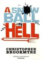 A Snowball In Hell,Christopher Brookmyre- 9780349120515