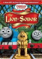 Thomas & Friends: The Lion of Sodor [New DVD] Full Frame, Dolby, Dubbed