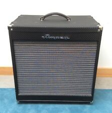 "Ampeg PF-115HE Bass Amp Amplifier Speaker Cabinet 115 porta-flex / flip-top 15"""