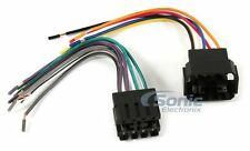 Metra 70-1730 Car Audio Head Unit Wiring Harness for 1979-1993 Saab 900