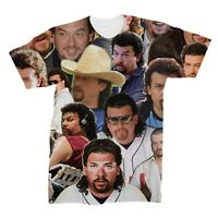 Kenny Powers Photo Collage T-Shirt