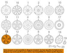 Mercedes MERCEDES-BENZ OEM 08-13 C300-Wheel Center Cap Hub Cover 2044000425