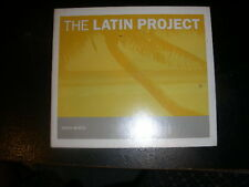 Nueva Musica The Latin Project CD Electric Monkee Records
