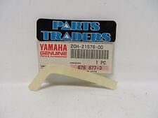 NOS Yamaha Fender Seal 2 2GH-21576-00-00 FZR600 FZR750 FZR 600 750 1987-1999