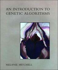 The MIT Press - An Introduction to Genetic Algorithms - Melanie Mitchel