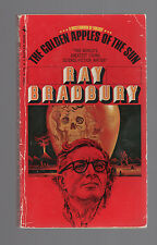 RAY BRADBURY pb The Golden Apples of the Sun