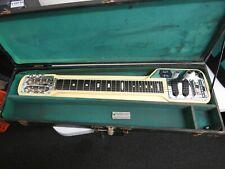 Guyatone Conqueror HG-306 C Lap Steel Guitar #394599