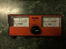Handic Sp-1 Power/Swr Meter Bolagen