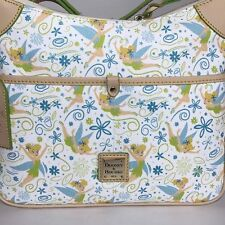Disney Tinker Bell Crossbody Bag by Dooney & Bourke New with Tags