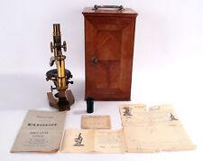 Leitz Mikroskop 1