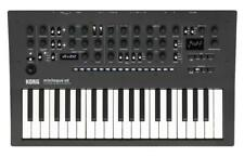 Korg Minilogue XD Polyphonic Analog Synthesizer New in Box