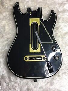 Guitar Hero Guitar Replacement Body - No Neck Body only Read Description