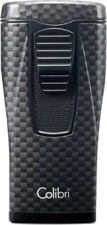 COLIBRI Monaco II carbondesign NERO 3-jet - FIAMMA SOFT-TOUCH superficie