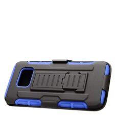 Carcasas Para Samsung Galaxy S7 edge color principal azul para teléfonos móviles y PDAs