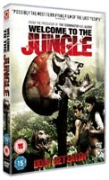 Welcome Pour The Jungle DVD Neuf DVD (OPTD1090)