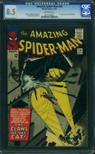 Amazing SPIDER MAN # 30 US MARVEL 1965 Lee/Spiderman CGC 8.5 VFN +