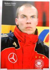 Robert Enke + Fußball Nationalspieler DFB + Fan Big Card Edition B421