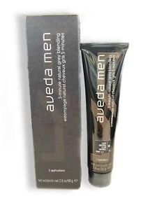 AVEDA MEN 5 minute natural gray/ grey blending hair color 8N NEW IN A BOX