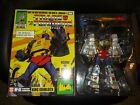 Transformers Masterpiece MP-8X Ko King Grimlock Comic Edition & Model 3 Upgrade