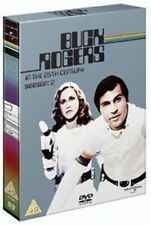 Buck Rogers in The 25th Century Season 2 Series Two Second Region 4 DVD